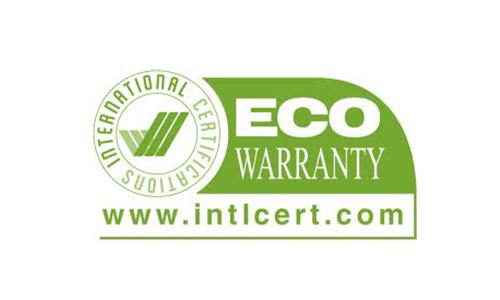 eco-warranty